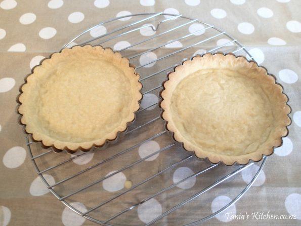 swet shortcrust pastry