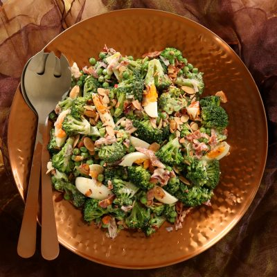 broccoli salad
