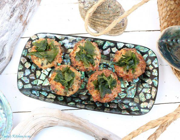 paua muffins