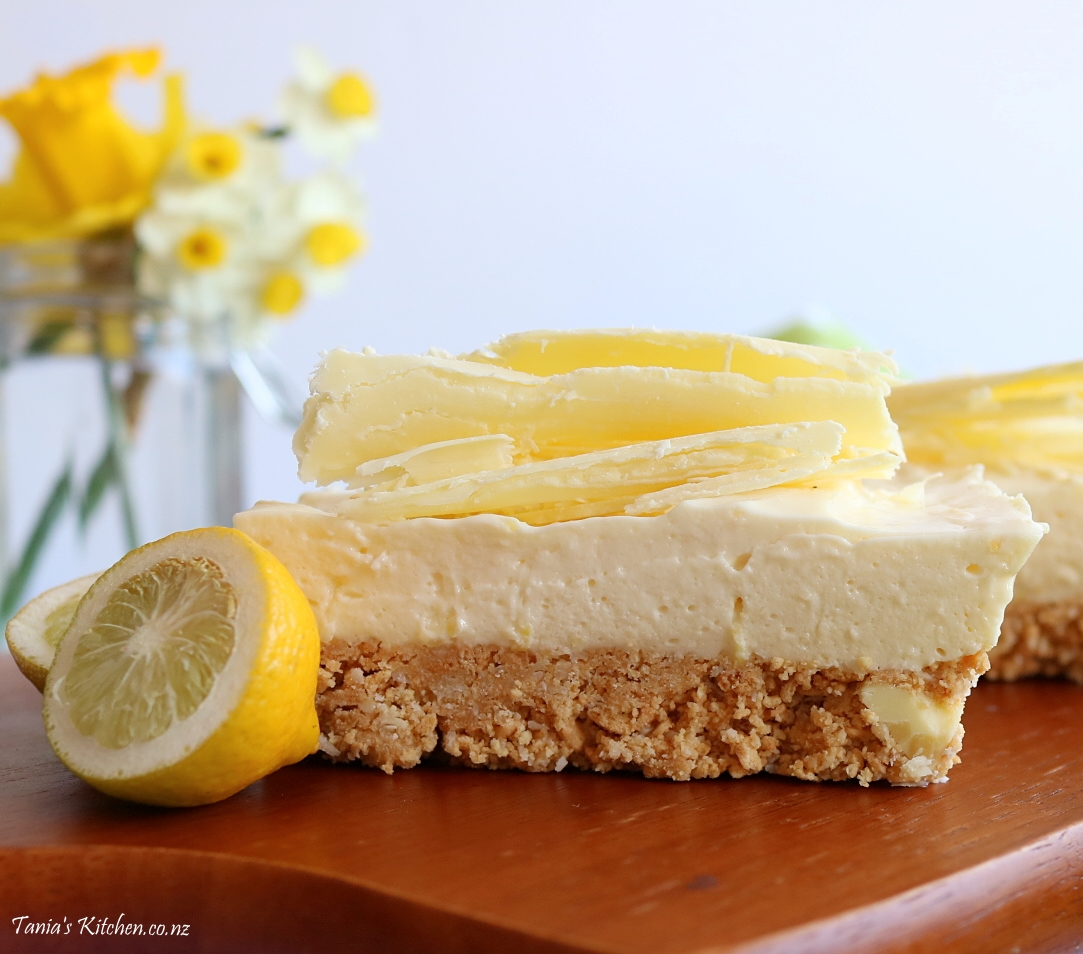 Little Lime Cheesecake