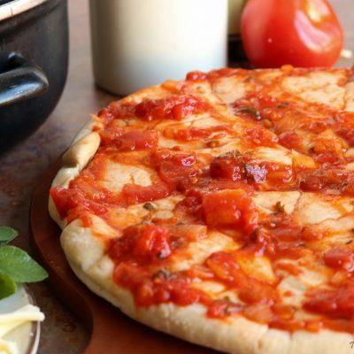 Italian Pizza Sauce