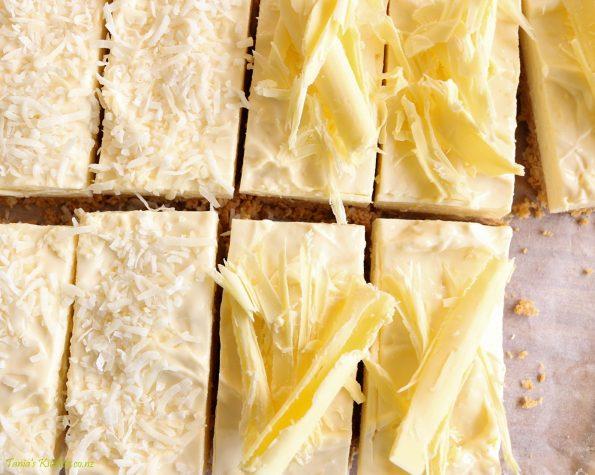 liitle lime cheesecake